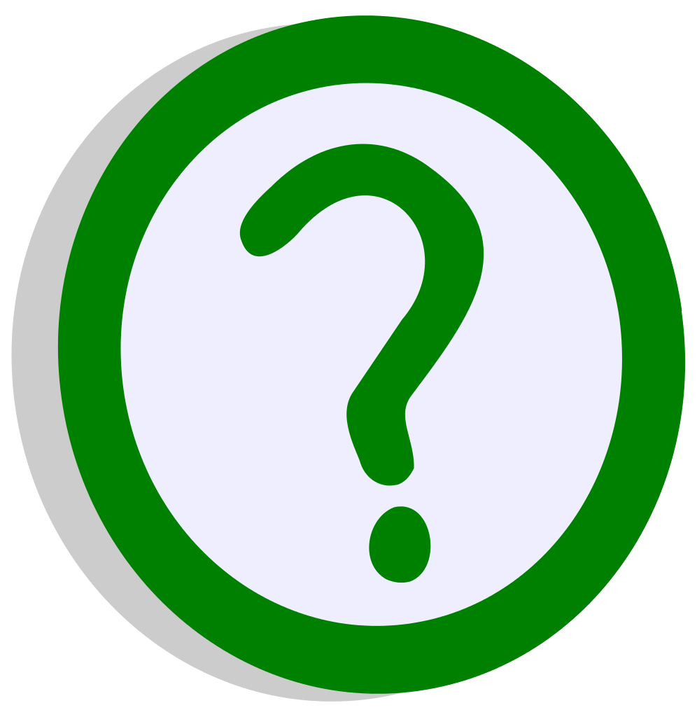 https://upload.wikimedia.org/wikipedia/commons/thumb/2/29/Symbol_question_green.svg/996px-Symbol_question_green.svg.png