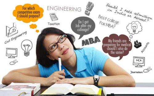 Be Positive Blog - Career Counselling & Guidance