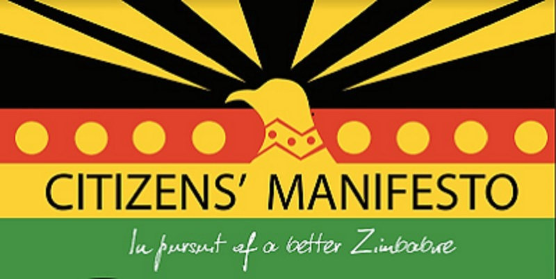 2018 Election: Citizens manifesto results