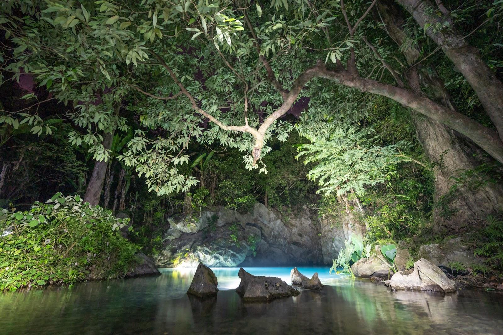 Cave and rivers - Exploring Fantastic Phong Nha with Jungle Boss