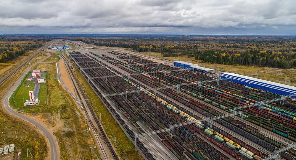 Проектирование железнодорожных путей от профессиональной команды | Феррум