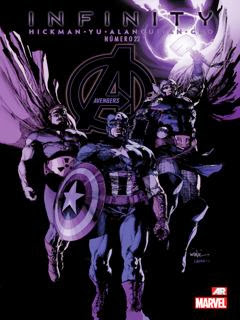 Avengers #22 español