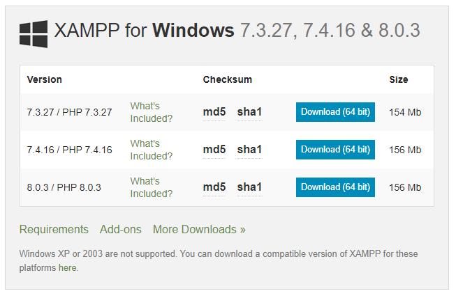 Install WordPress Local Machine Windows 10 Linux Mac