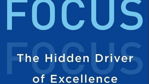 Огляд книги Деніела Гоулмана про увагу, неуважність і життєвий успіх