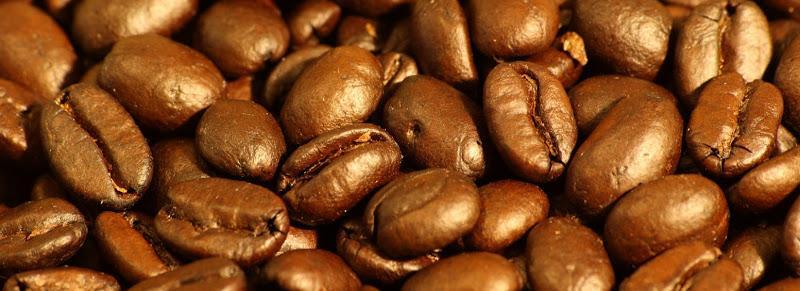 зерновой кофе из Эфиопии