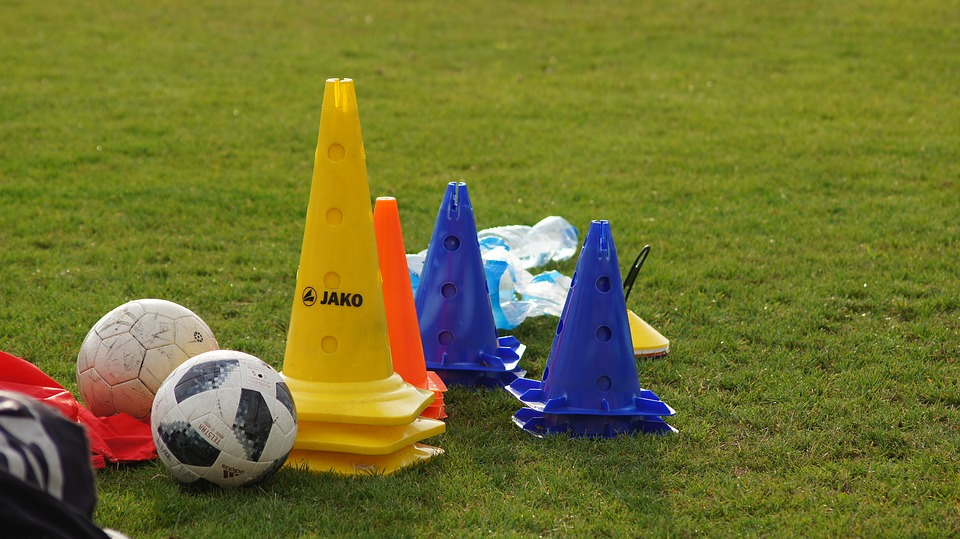 Essential Individual Soccer Drills: Beginner to Pro ○ 3 ○ Training