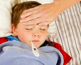 Obat Herbal Sakit Tifus Pada Anak