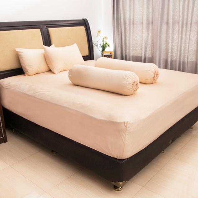 Chất liệu khăn trải giường mà bạn đã sử dụng, bạn có chắc là thoải mái