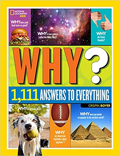why national geographic for kids