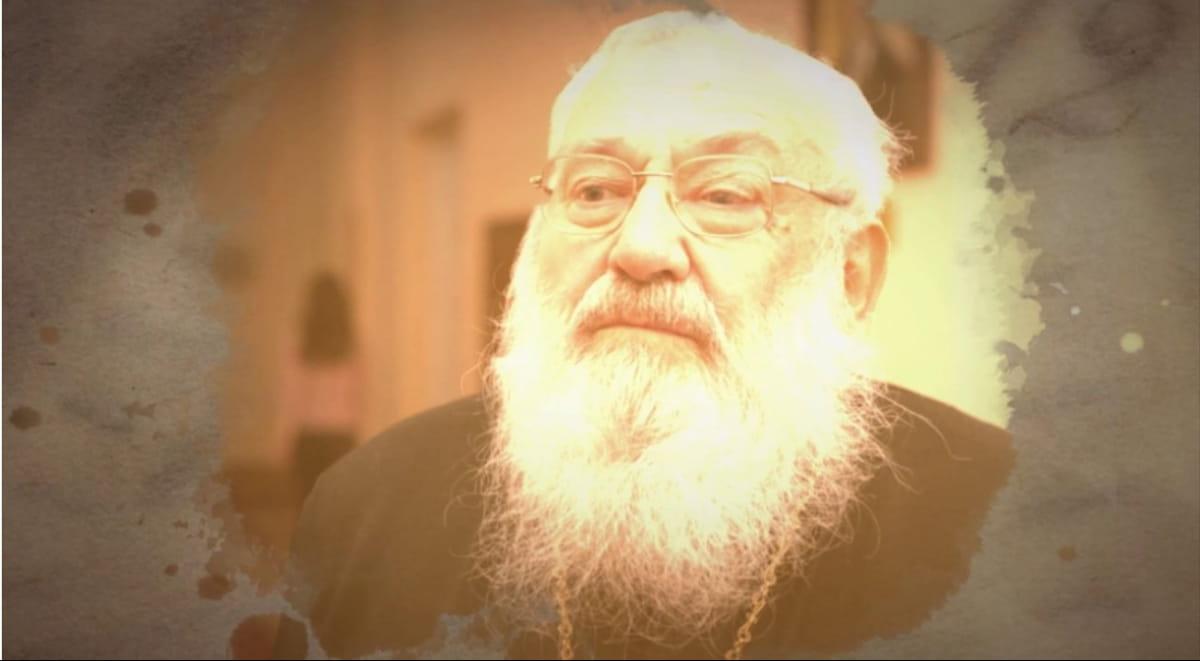 Кир Иосиф Слипый