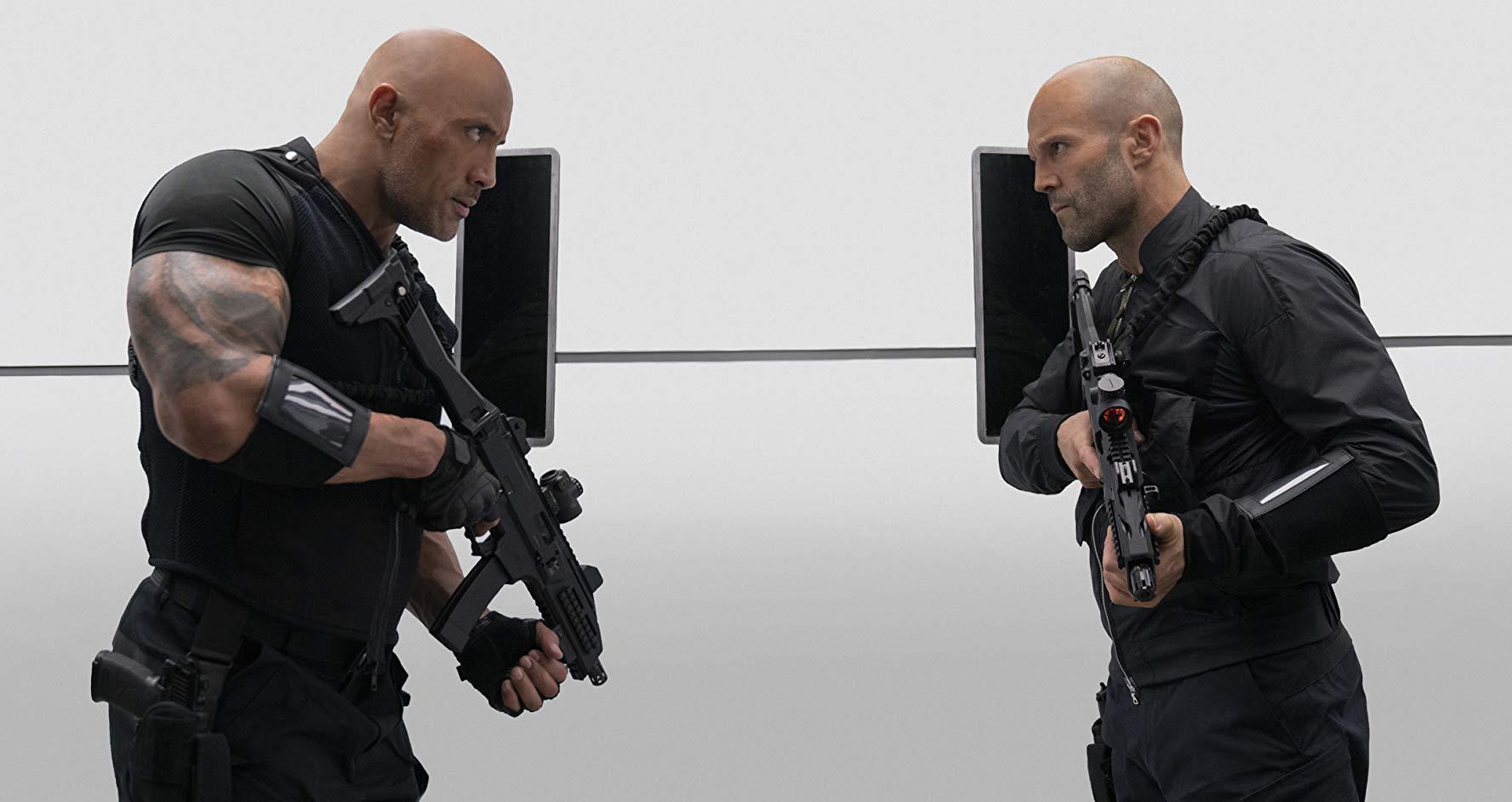 5. Fast & Furious Presents: Hobbs & Shaw 02