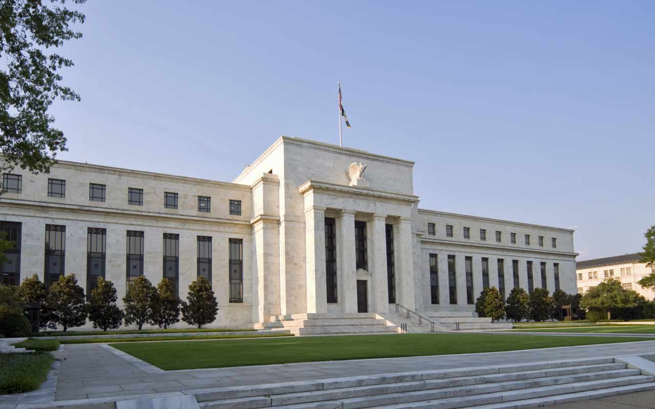 Federal Reserve Wallpapers - Wallpaper Cave