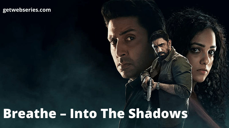 thriller web series hindi