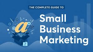 Small Business Marketing: Puff, Puff, Don't Pass Up a Chance for a Thriving Business