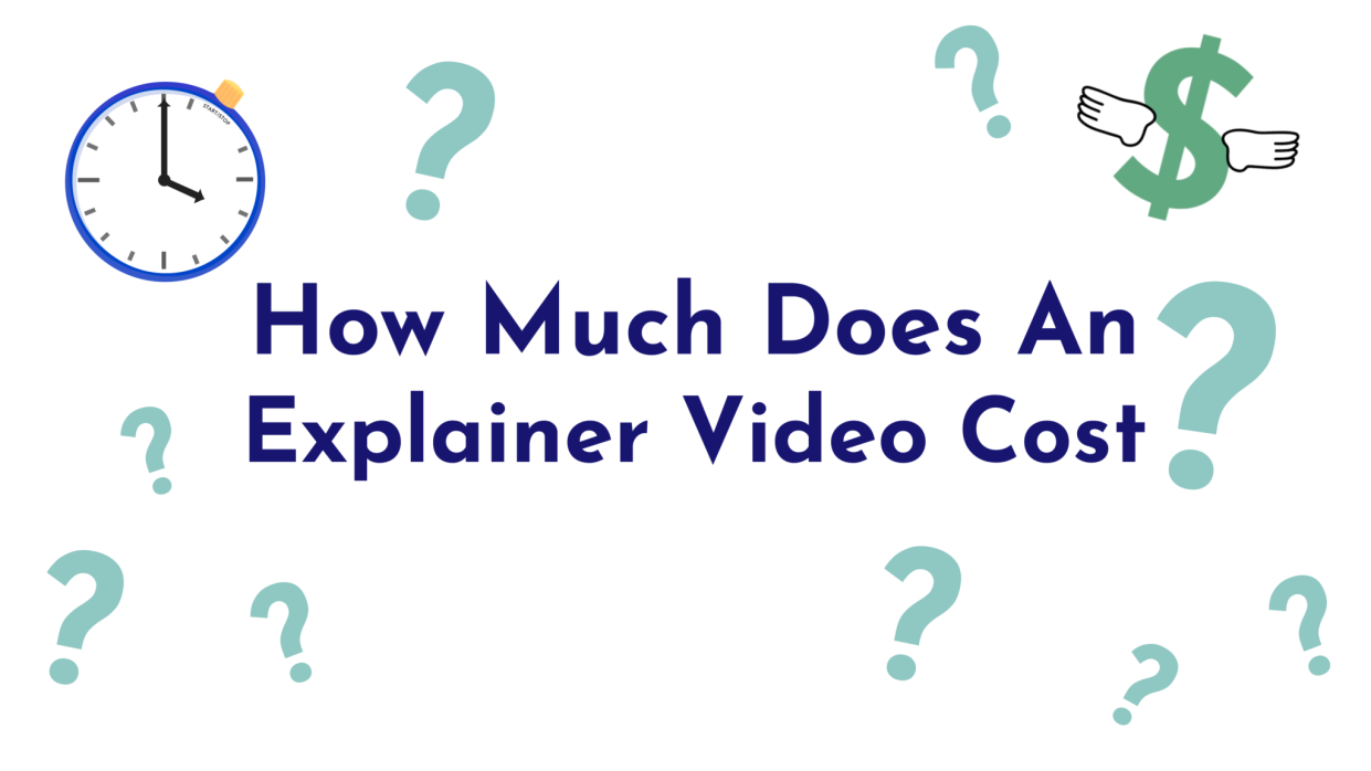 How Much Does an Explainer Video Cost? (Watch the Video) - Next ...