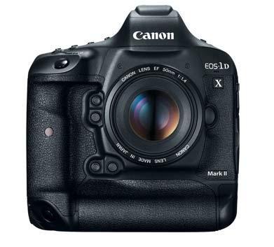 Types Of Cameras-DSLR Cameras