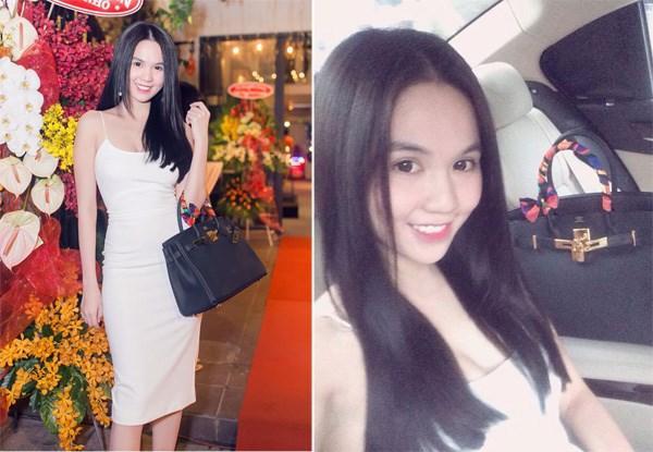 Trước drama với Nathan Lee, Ngọc Trinh từng nhiều lần bị tố dùng đồ fake