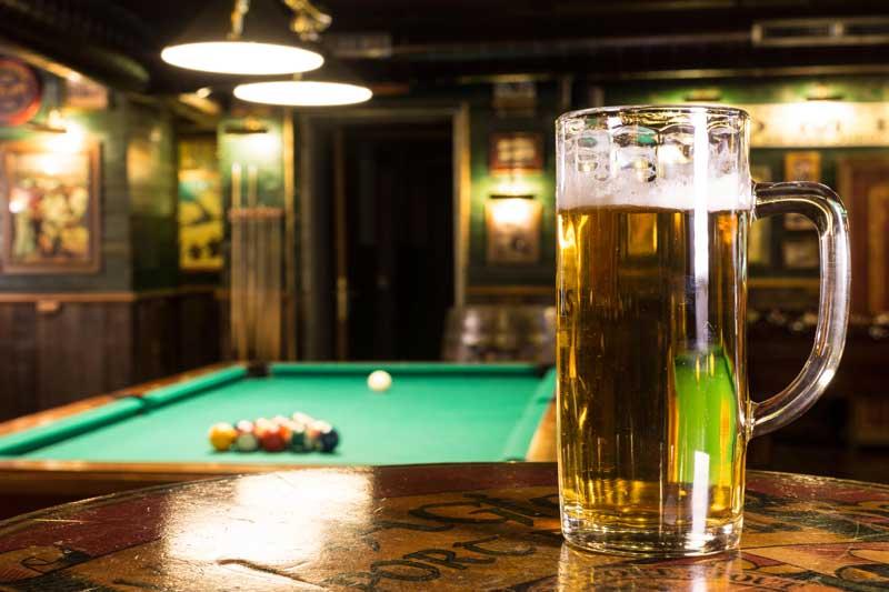 Pub Irlandés del Hotel Màgic la Massana 4*