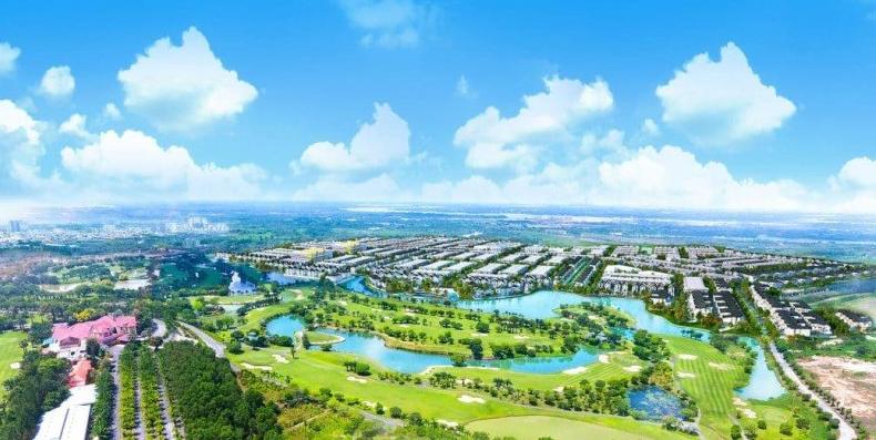 Điểm nổi bật của dự án đất nền Biên Hoà New City