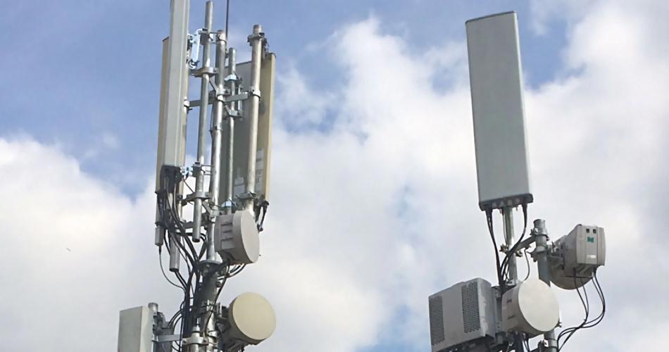 С 2023 года сети LTE будут строить на отечественном оборудовании