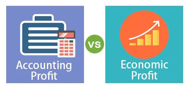 Accounting profit vs economic profit 2