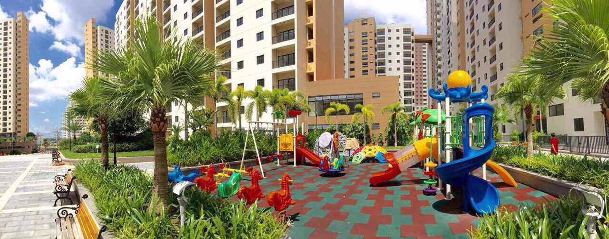 Khu công viên trẻ em
