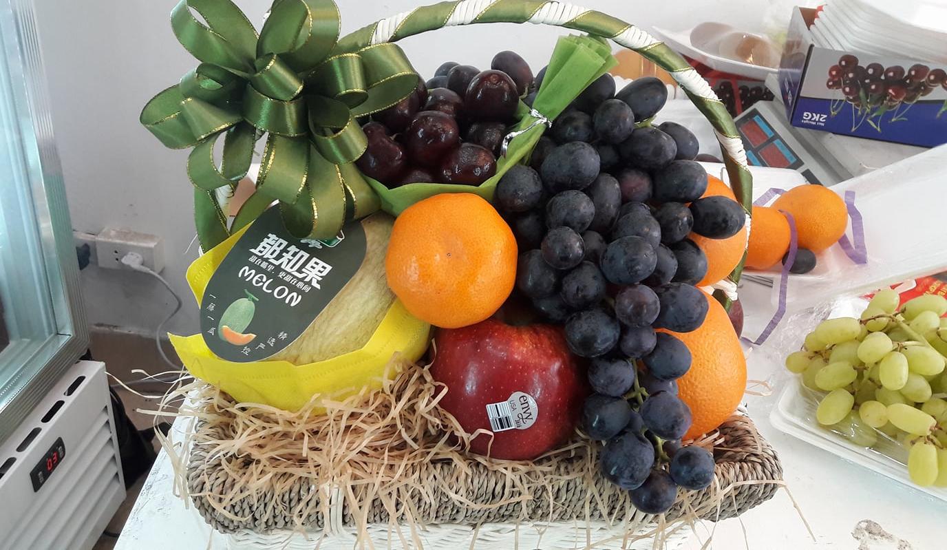 Quy trình kiểm tra trái cây, nhất là kiwi nhập khẩu tại công ty uy tín được đánh giá rất cao