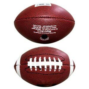 Image result for Does a football arrive inflated?
