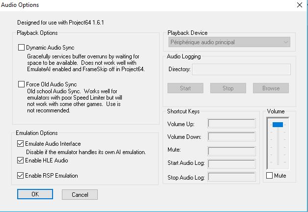 Emulator setup guide for SM64 Spedruns