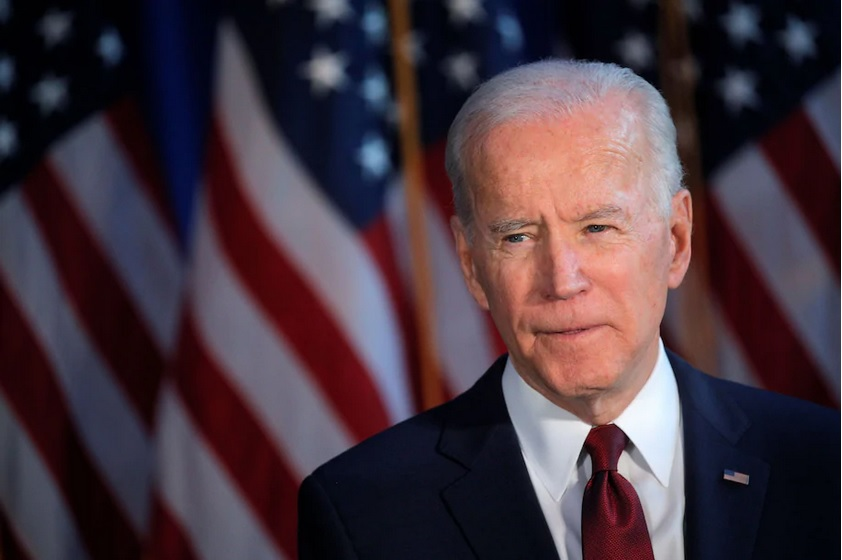 Biden's plans to renegotiate the Nuclear Deal with Iran faces opposition from allies in the Middle East who wish to maintain the stance taken by Trump.
