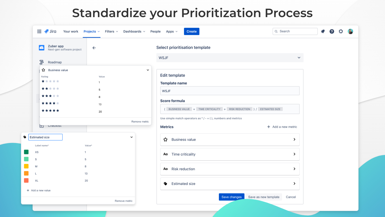 Foxly for Backlog Prioritization