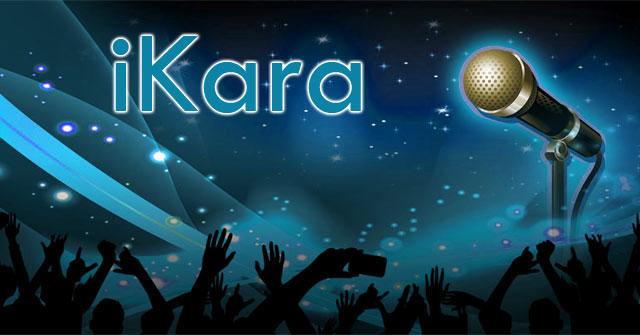 Top 9 ứng dụng hát karaoke trên điện thoại ưa thích nhất