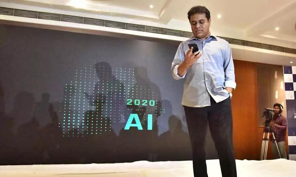 AI in Telangana