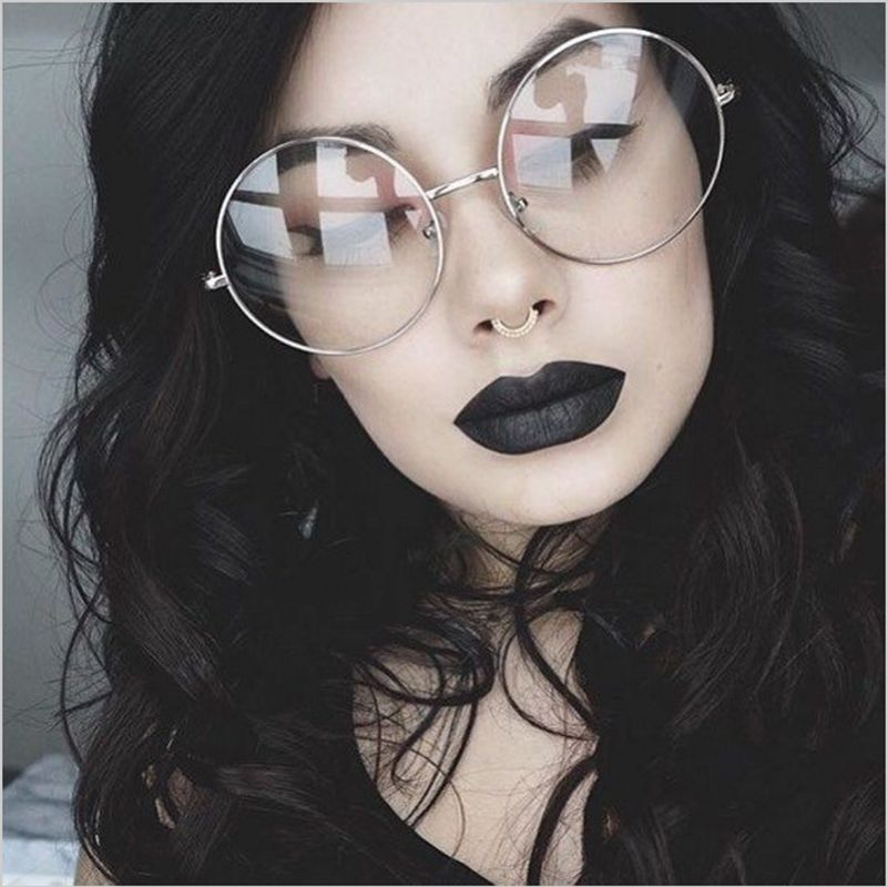 Image result for circle glasses 2018