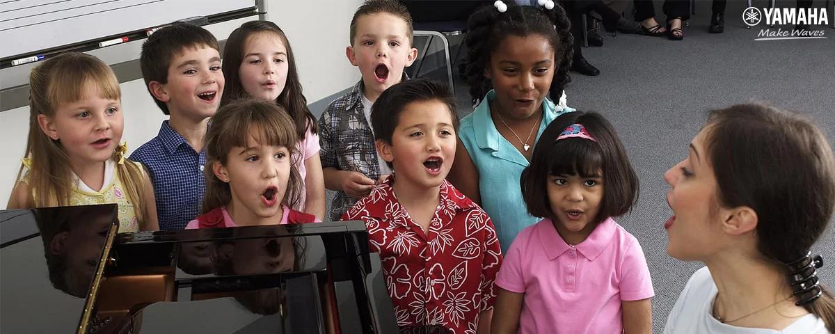 học hát ở tphcm
