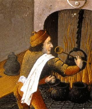 Cuisine au Moyen Âge et recettes médiévales