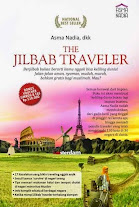 The Jilbab Traveler | RBI