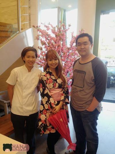 japanese restaurant katipunan