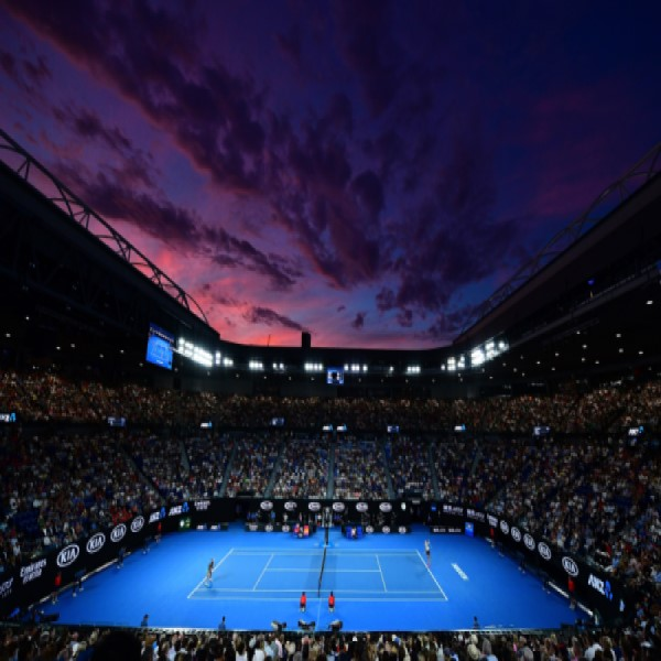 9 Best Tennis Courts In The World