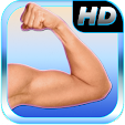 Best Arm Fitness: Bicep, Tricep Upper Body Workout