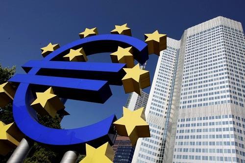 المؤتمر الصحفي للبنك المركزي الأوروبي