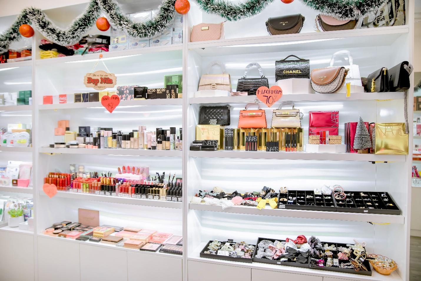 Trần Phi Yến Store – Shop thời trang, mỹ phẩm quen thuộc của phái đẹp Đồng Nai - Ảnh 7
