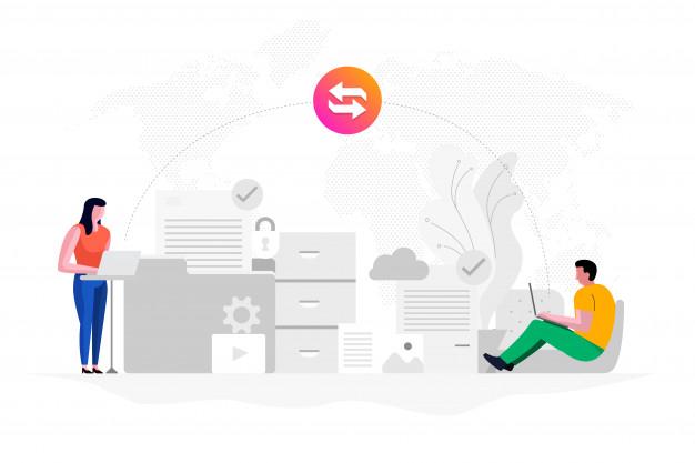 integrating data between platforms