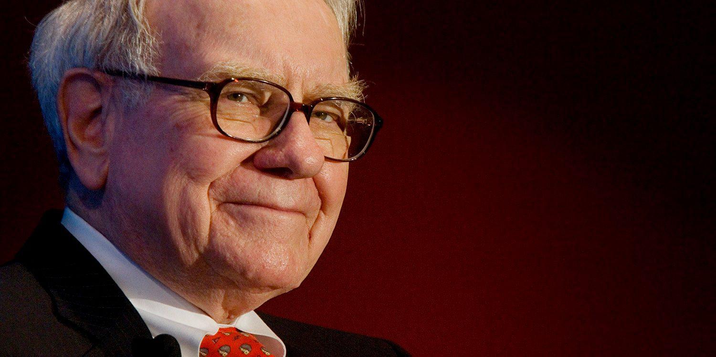 Warren Buffett says he wants to buy even more AAPL ...