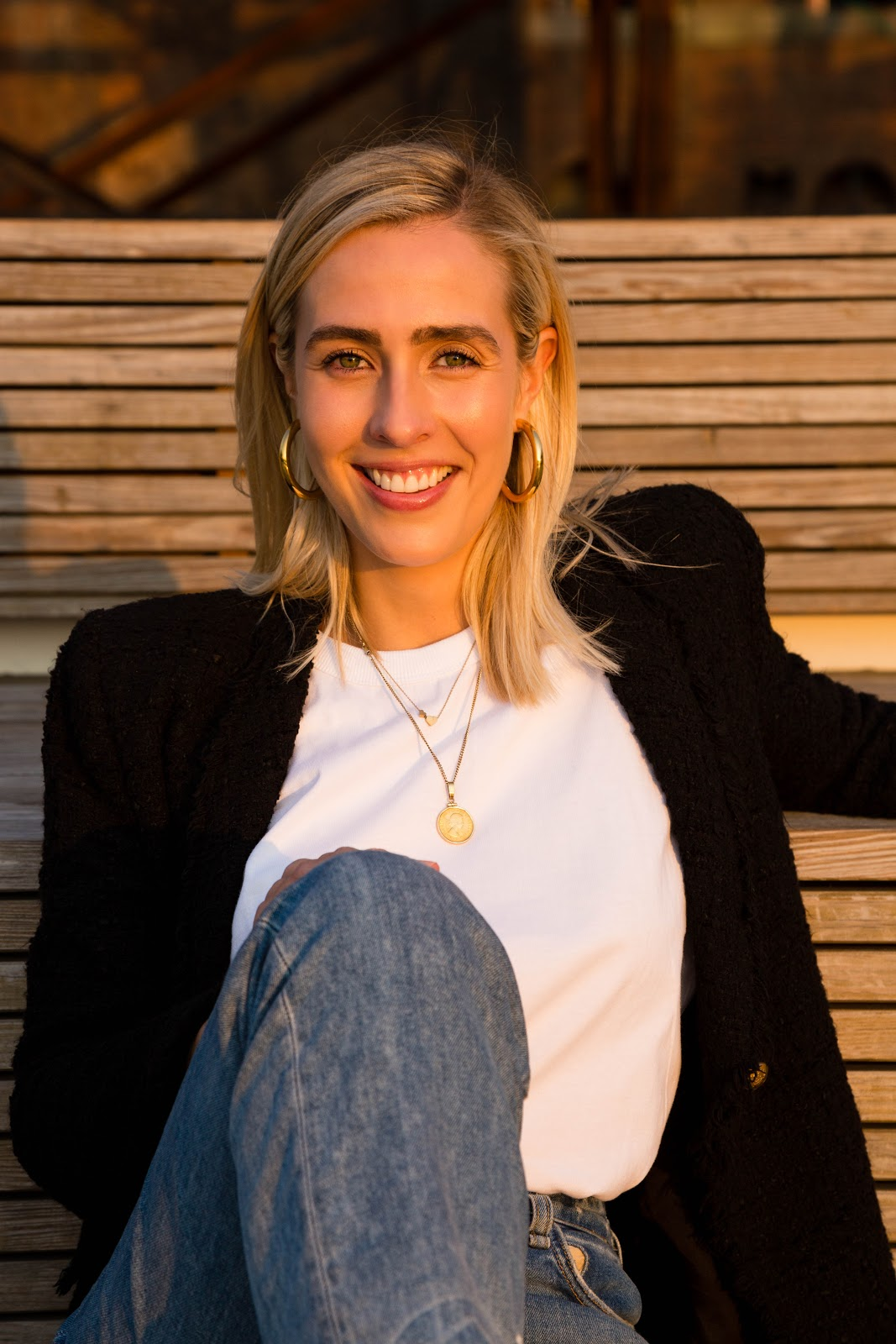 Juliana O'Brien founder of hula headshot