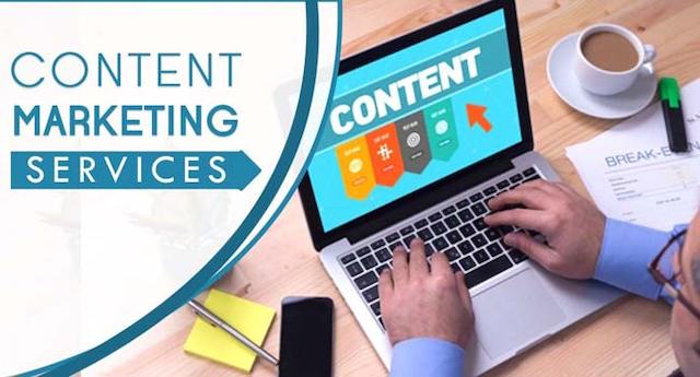 Dịch vụ content marketing tại On Digitals