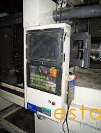 Niigata MD280S-IV-i10 (2002) All Electric Plastic Injection Moulding Machine