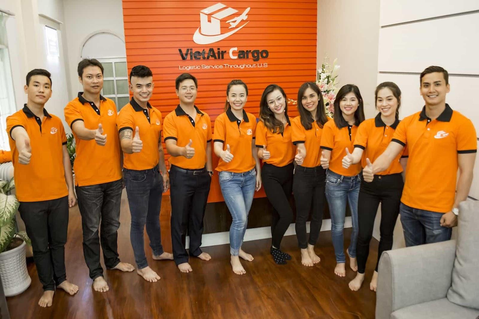 Gởi Quà và Chuyển Tiền Mỹ về Việt Nam - VietNam San Jose Cargo