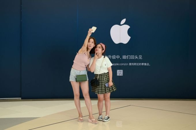 """Apple's new update """"Private Relay"""" won't be available among residents of China, Saudi Arabia and more. 2"""