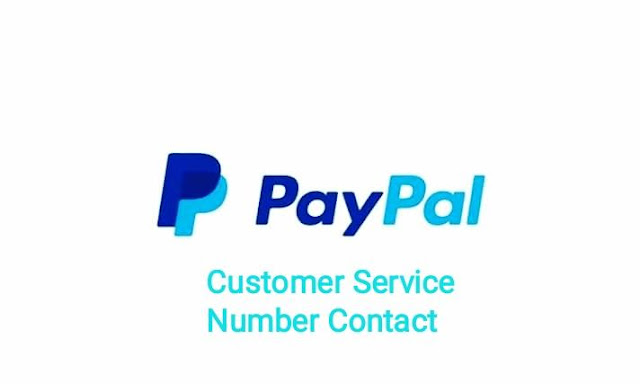 PayPal Customer Service Number Contact